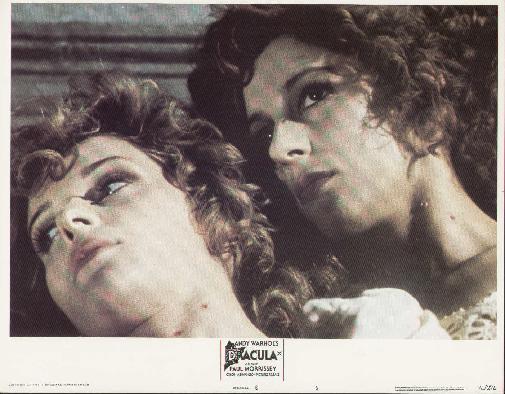 Amazoncom Andy Warhols Young Dracula Udo Kier Joe - 505×394